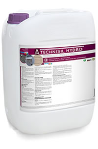 a108 technisil hydro waterafstotend